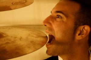 Percusionista principal de la Orquesta de Extremadura (OEX)