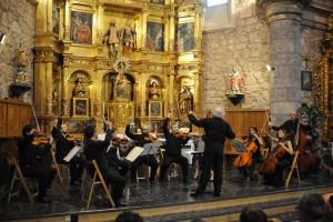 Concierto de Camerata del Prado