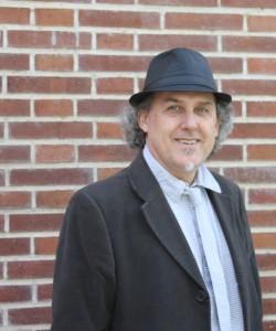 Tomás Garrido, compositor y director de Camerata del Prado