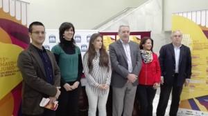 Presentación XXXIII Festival Ibérico de Música