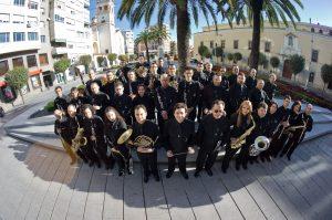 Banda de Música de Badajoz