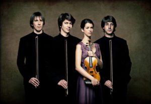 Cuarteto Gerhard