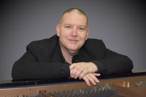 José Luis Pérez Romero, pianista