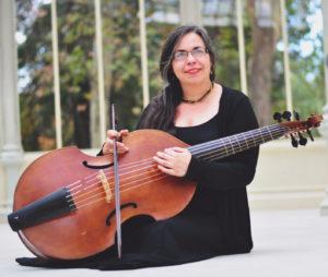 Calia Álvarez